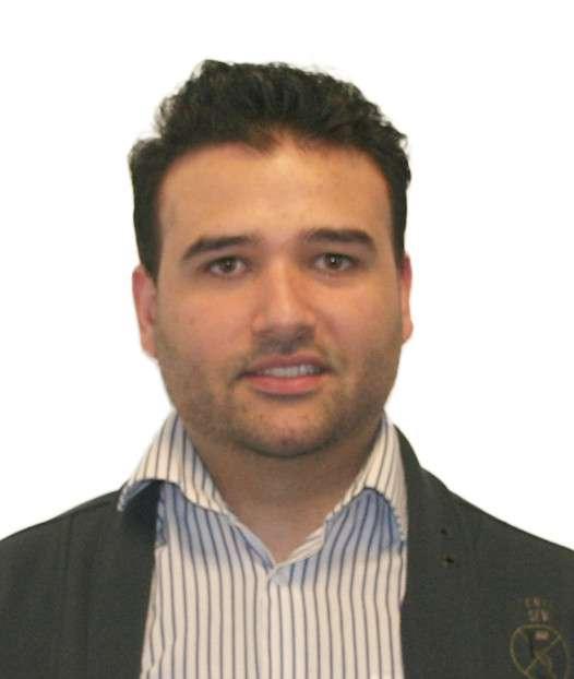Adnan Al Afandi